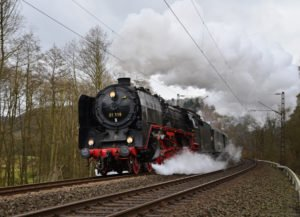 Vorankündigung : Sonderfahrt nach Göppingen (Märklintage mit Zwischenfahrt Geislinger Steige) @ Sonderzug nach Göppingen