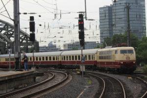 Vorankündigung : Sonderfahrt zum Weihnachtsmarkt in Nürnberg @ Sonderzug nach Nürnberg